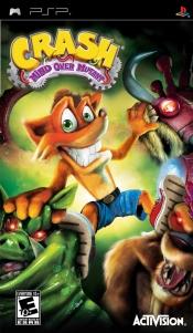 Crash: Guerra al Coco-maníaco