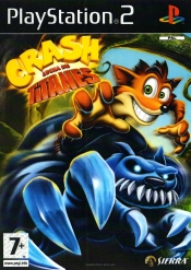 Crash: Lucha de titanes