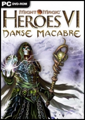Might & Magic Heroes VI - Danse Macabre