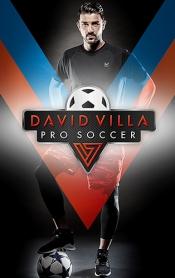 david-villa-pro-soccer