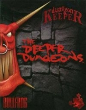 Dungeon Keeper - Deeper Dungeons