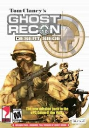 Tom Clancy's Ghost Recon - Desert Siege
