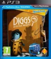 Diggs, detective privado
