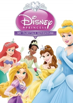 Disney Princesas: Reinos mágicos