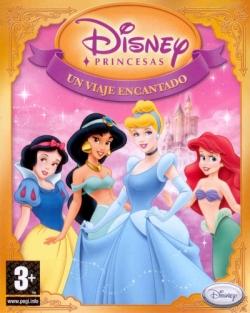 Disney Princesas: Un viaje encantado