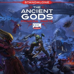 Doom Eternal - The Ancient Gods: Primera parte