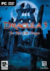 Drácula 3: La senda del dragón