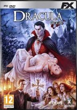 dracula-origin