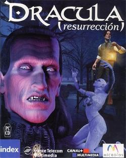 Drácula: Resurrección