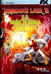 Dragon's Lair II: La máquina del tiempo (Doblaje FX 2001)