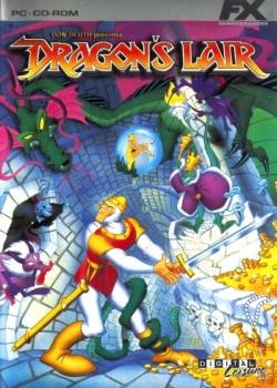 Dragon's Lair (Doblaje FX 2001)