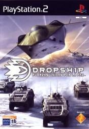 Dropship: Fuerzas unidas por la paz
