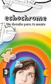 Echochrome: Un desafío para tu mente