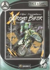 Edgar Torronteras' eXtreme Biker
