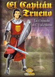 el-capitan-trueno-laespada-del-toledano