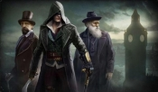 Assassin's Creed: Syndicate - El complot de Darwin y Dickens