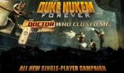 Duke Nukem Forever - El doctor que me clonó