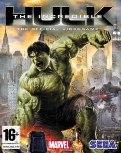 El increíble Hulk: El videojuego oficial