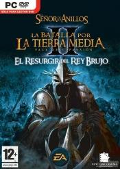 El resurgir del Rey Brujo
