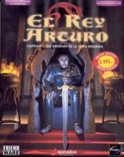 El rey Arturo: Los orígenes de la Tabla Redonda