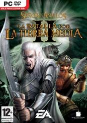 El señor de los anillos: La batalla por la Tierra Media II