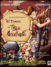 el-tesoro-de-la-isla-alcachofa