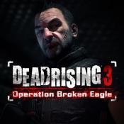 Dead Rising 3 - Episodio 1: Operación Águila Rota