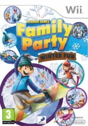 Family Party: 30 Great Games - Winter