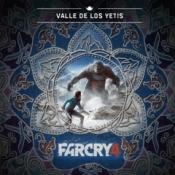 Far Cry 4 - El Valle de los Yetis