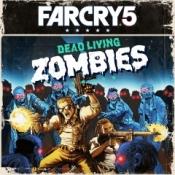 Far Cry 5 - Muertos vivientes zombis