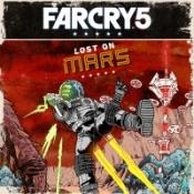 Far Cry 5 - Perdido en Marte