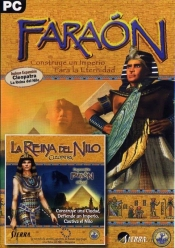 Faraón y Cleopatra: Reina del Nilo