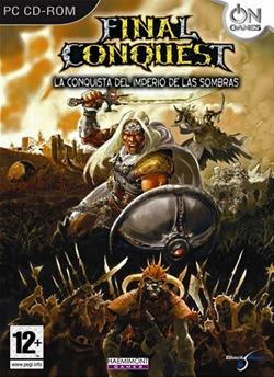 Final Conquest: La conquista del imperio de las sombras