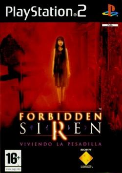 Forbidden Siren: Viviendo la pesadilla