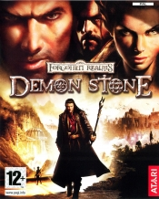 Forgotten Realms: Demon Stone
