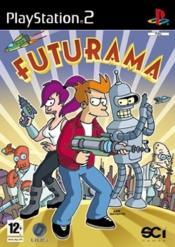 Futurama: El juego