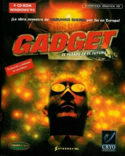 Gadget: El pasado es el futuro