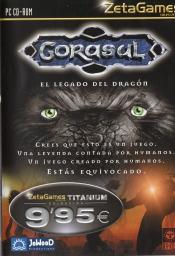 Gorasul: El legado del dragón