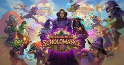 Academia Scholomance
