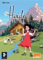 Heidi: The Game