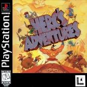 hercs-adventures