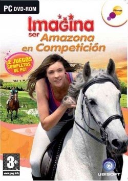 Imagina ser: Amazona en competición