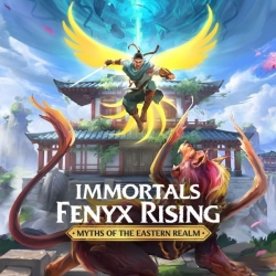 Immortals Fenyx Rising - Mitos del Reino del Este