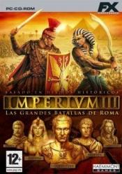Imperivm III: Las grandes batallas de Roma