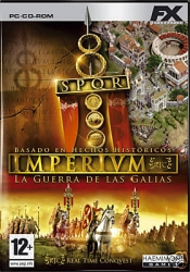 Imperivm: La guerra de las Galias