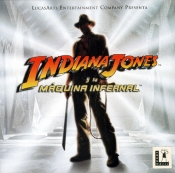 Indiana Jones y la máquina infernal