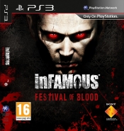inFamous 2 - Festival of Blood