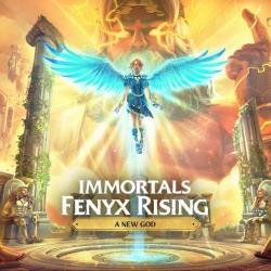 Inmortals Fenyx Rising - Un nuevo dios