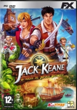 Jack Keane: Al rescate del Imperio británico