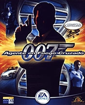 James Bond 007: Agente en fuego cruzado